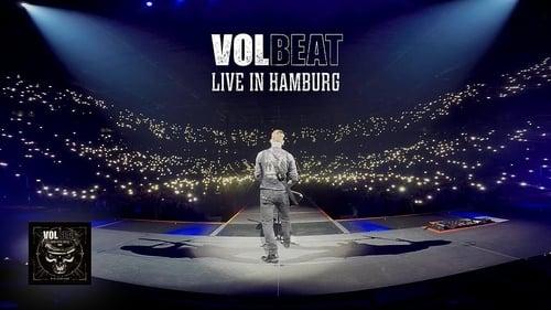 Volbeat - Live in Hamburg