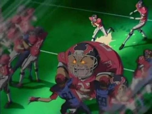 Watch Eyeshield 21 S1E84 Online
