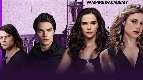Vampire Academy แวมไพร์ อะคาเดมี่ มัธยม มหาเวทย์