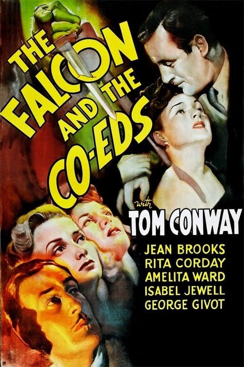 شاهد الفيلم The Falcon and the Co-Eds بجودة HD 1080p عالية الجودة