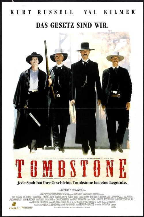 Sehen Sie Tombstone In Guter Qualität Hd 1080p