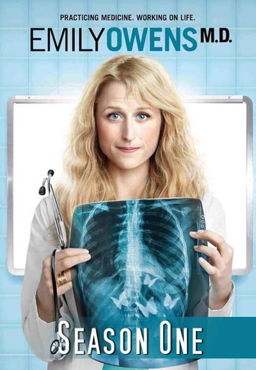 Emily Owens, M.D: Season 1