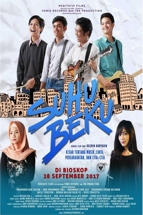 Watch Suhu Beku: The Movie Online Streamin