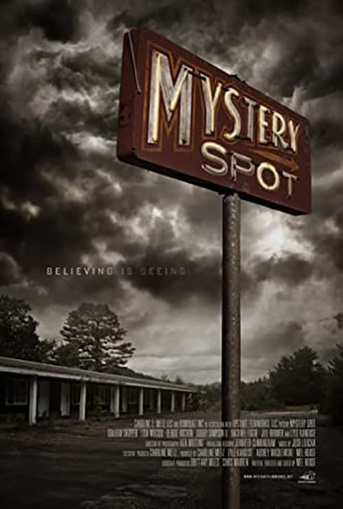 Mystery Spot