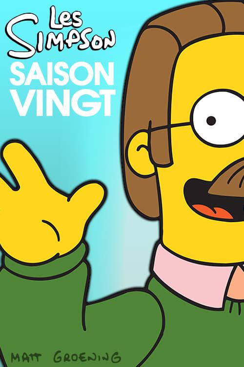 Les Simpson: Saison 20