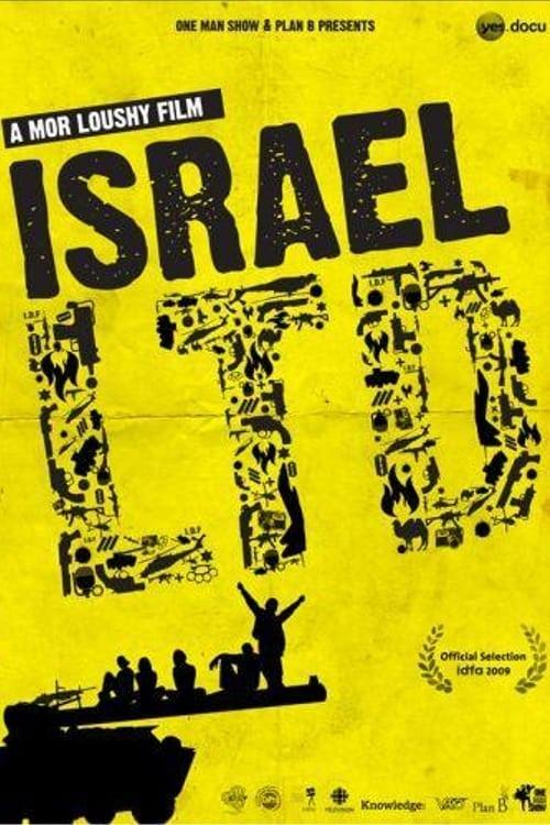 Israel Ltd. (2009)