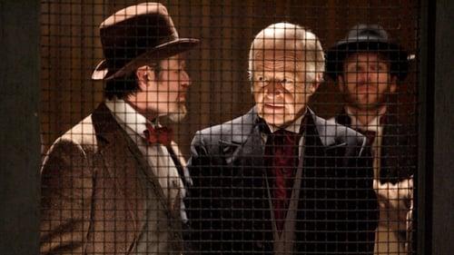 Assistir Murdoch Mysteries S03E11 – 3×11 – Legendado