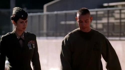 JAG: Season 10 – Épisode Fit for Duty