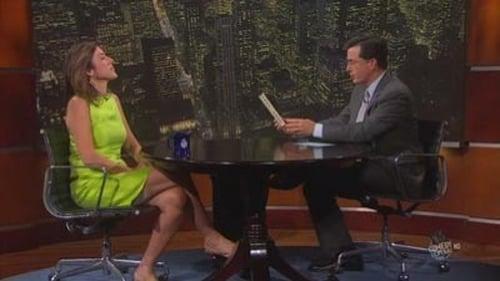 The Colbert Report 2010 Blueray: Season 6 – Episode Lisa Birnbach