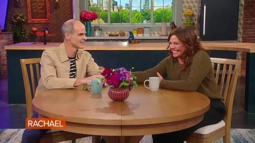 Rachael Ray - Season 14 - Episode 41: Today's Show Is Full of Firsts! From 'House of Cards,' Michael Kelly Drops by