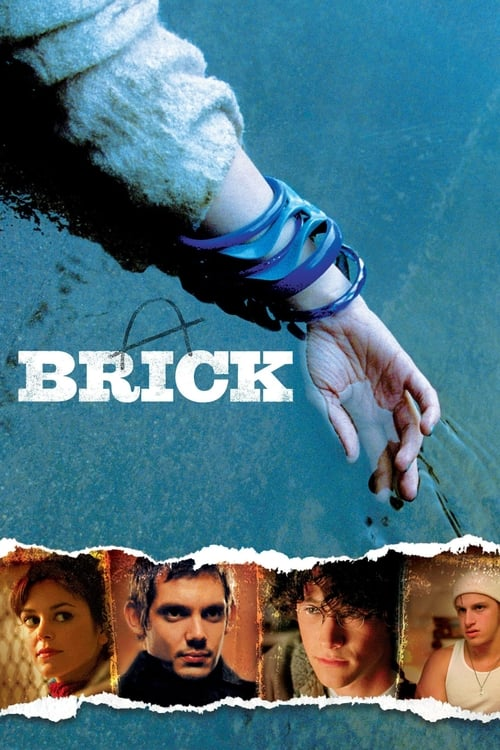 Largescale poster for Brick