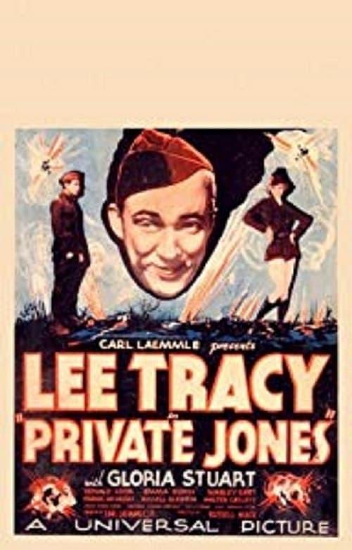 Película Private Jones En Buena Calidad Hd