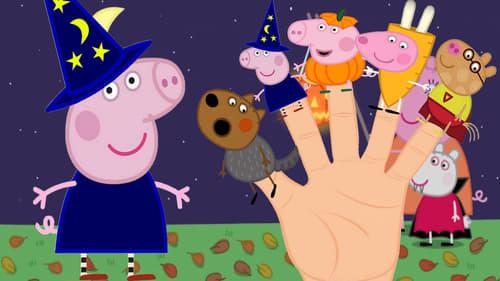 Ver pelicula Peppa Pig: Pumpkin Party Online