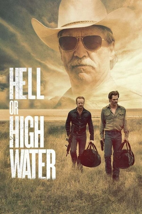 Hell or High Water - Western / 2017 / ab 12 Jahre