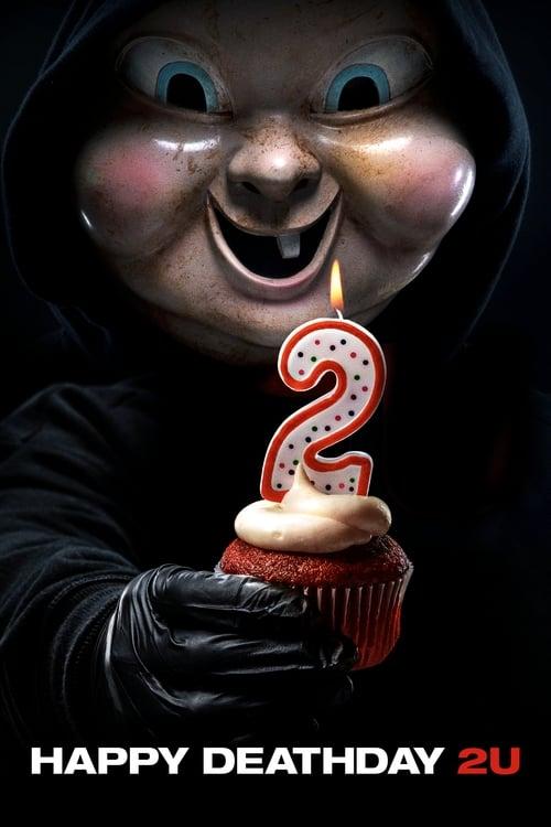 Happy Deathday 2U - Poster