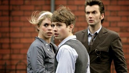 Doctor Who: Series 2 – Épisode The Idiot's Lantern