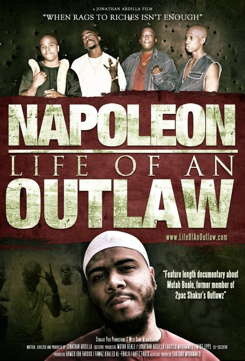 Napoleon: Life of an Outlaw (2019)