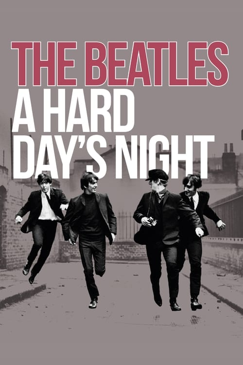 A Hard DayS Night Stream
