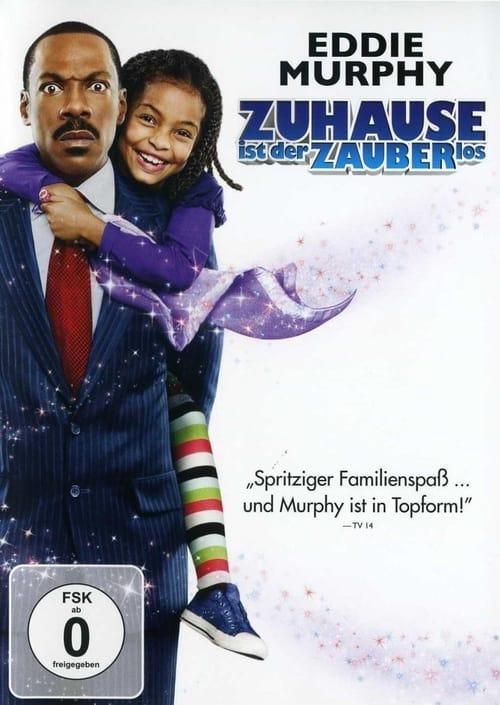 Zuhause ist der Zauber los - Komödie / 2009 / ab 0 Jahre