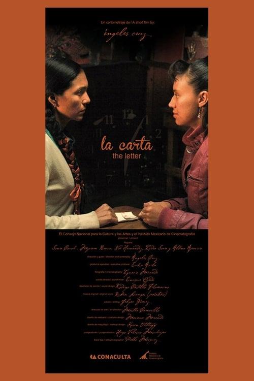La Carta (2014)