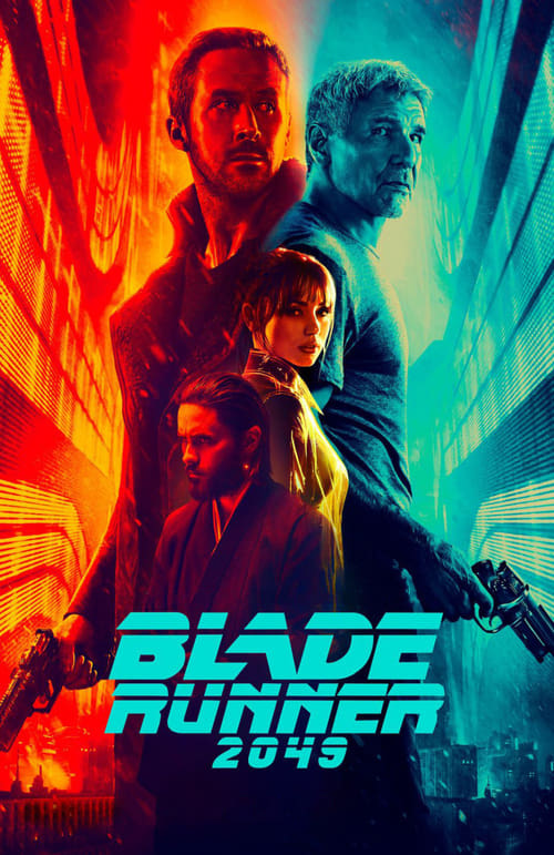 Box office prediction of Blade Runner 2049
