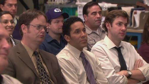 The Office - Season 5 - Episode 4: Crime Aid