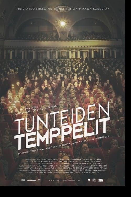 Assistir Tunteiden Temppelit Em Português Online