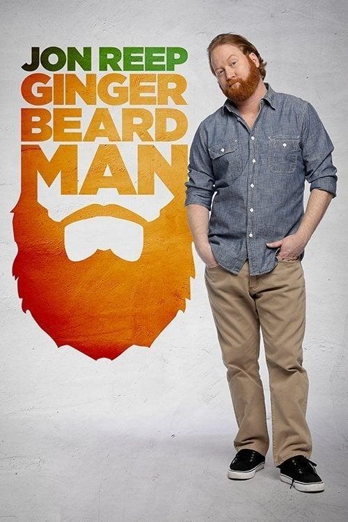 Mira La Película Jon Reep: Ginger Beard Man En Línea
