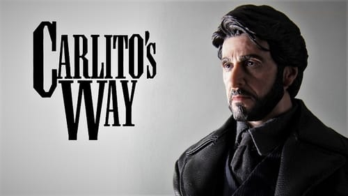 Carlito's Way - He's got a good future if he can live past next week. - Azwaad Movie Database