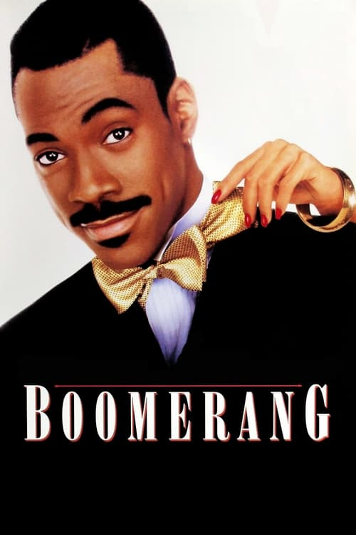 Watch Boomerang (1992) Best Quality Movie