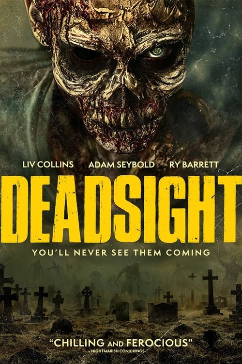Deadsight Poster