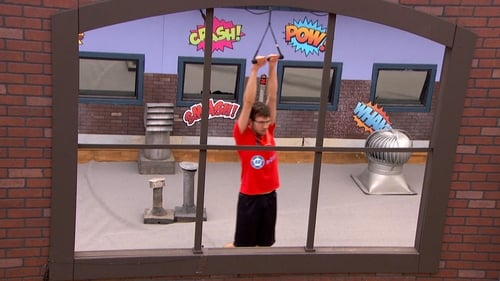 Big Brother: Season 17 – Episode Power of Veto Competition #7 - Day #56