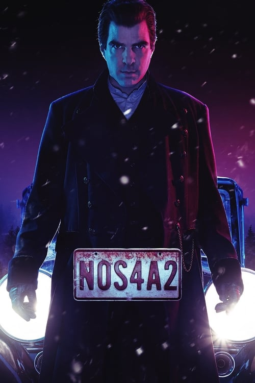 Poster von NOS4A2