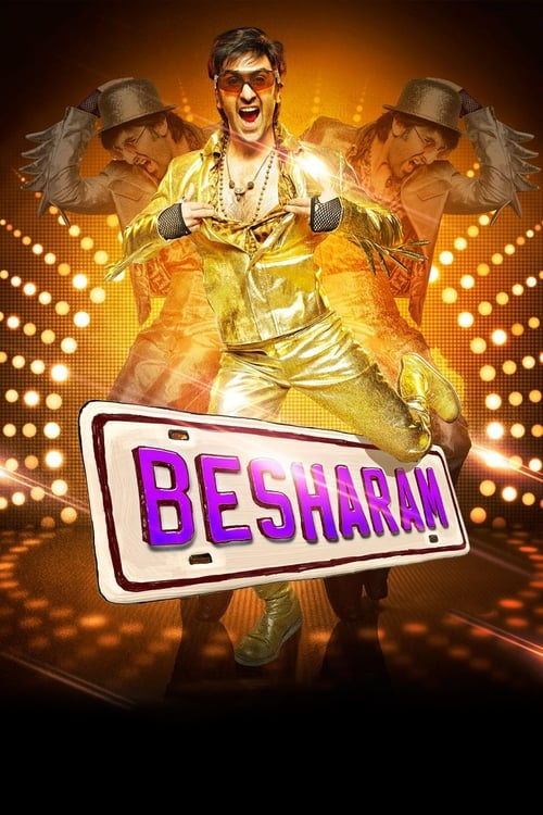 Largescale poster for Besharam
