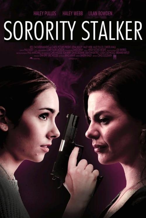 Sorority Stalker (2018)