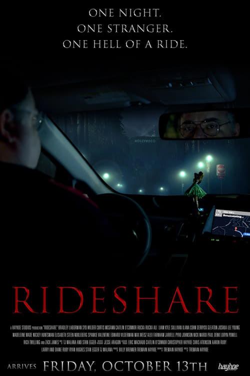 Rideshare on lookmovie