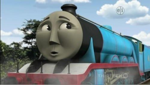 Thomas Friends 2011 Full Tv Series: Season 15 – Episode Gordon and Ferdinand