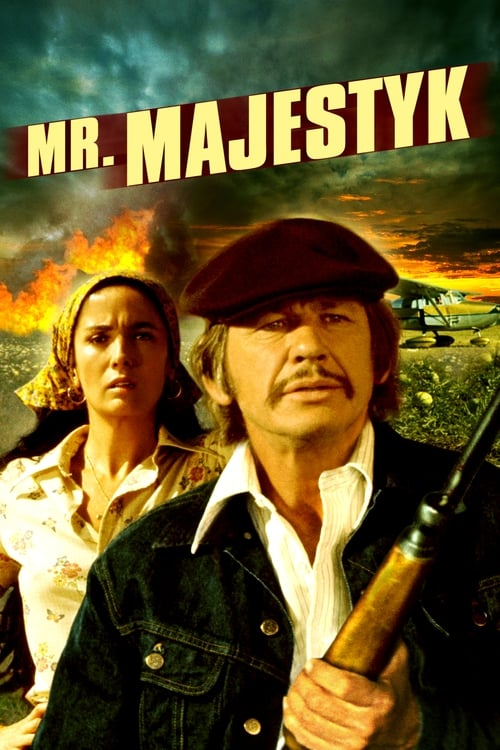 Download Mr. Majestyk (1974) Full Movie