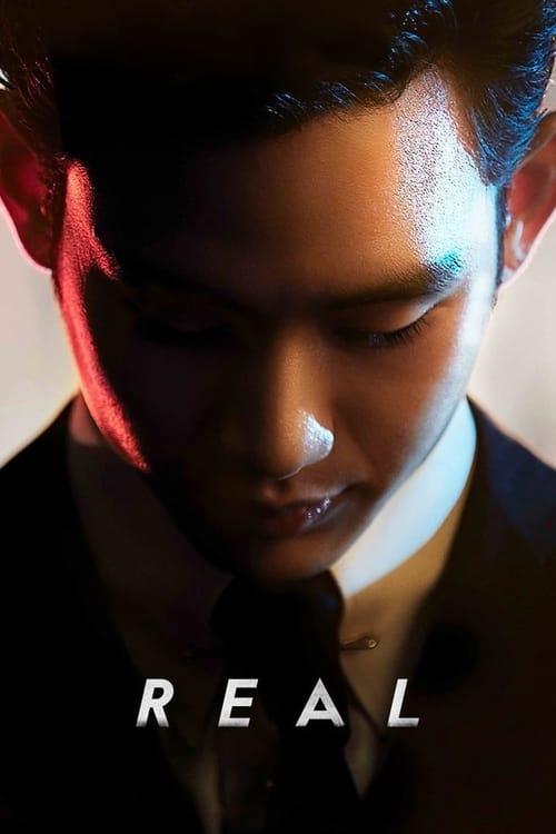 Nonton Drama Korea Real (2017)