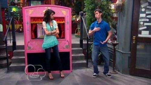 Assistir Os Feiticeiros de Waverly Place S04E19 – 4×19 – Dublado