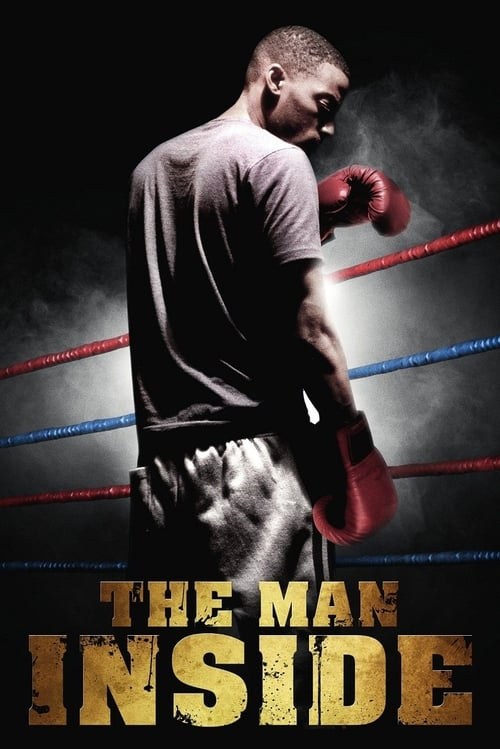 Largescale poster for The Man Inside