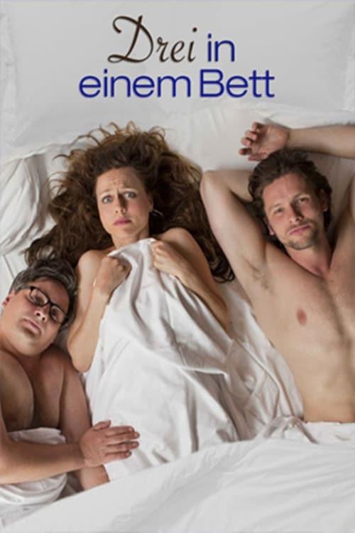 Regarde Drei in einem Bett De Bonne Qualité Gratuitement