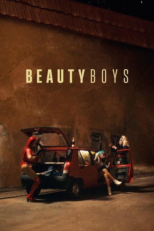 Beauty Boys - Poster