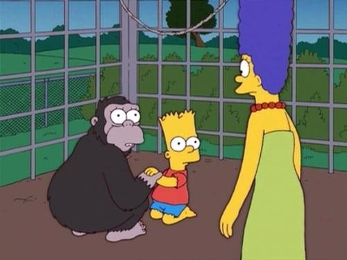 Bart Tem Duas Mães