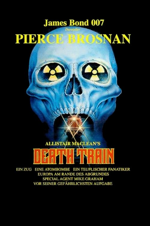 Death Train - Express in den Tod - Poster
