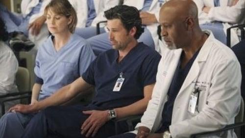 Grey's Anatomy - Season 7 - Episode 11: disarm