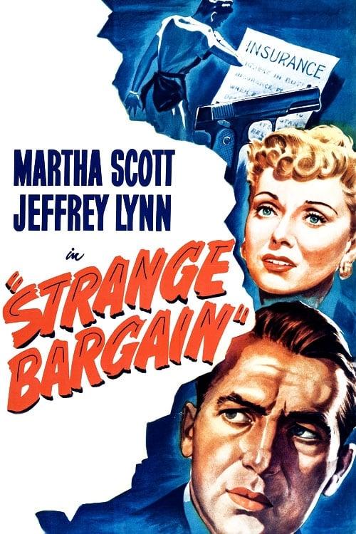 Mira La Película Strange Bargain Completamente Gratis