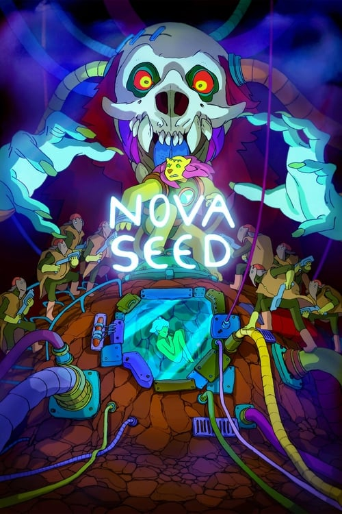 Largescale poster for Nova Seed