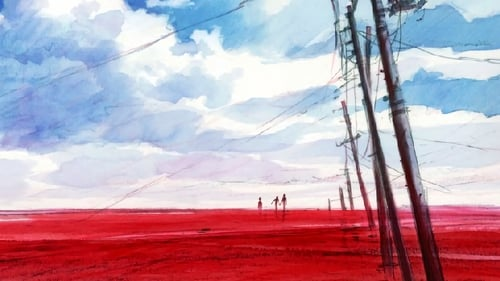 Evangelion: 3.0+1.0 Thrice Upon a Time - Bye-bye, all of EVANGELION. - Azwaad Movie Database