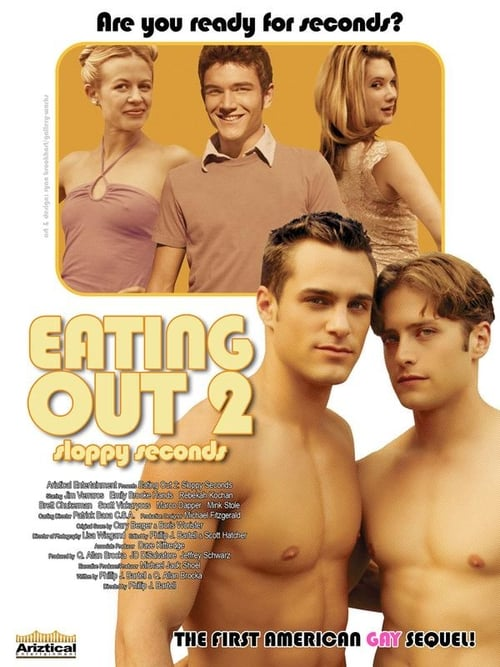 Eating Out 2: Sloppy Seconds (2006)